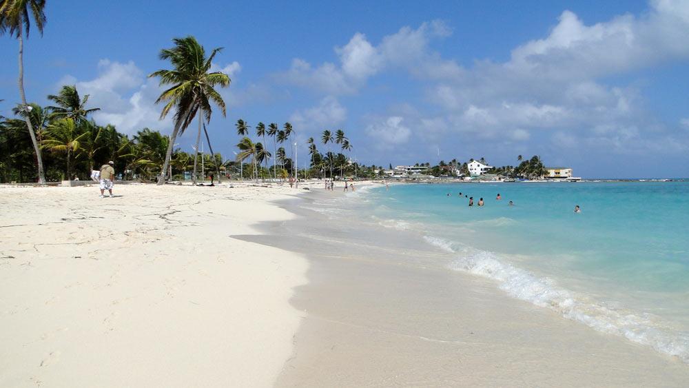 La isla de san andr s se posiciona como destino - El colmao de san andres ...