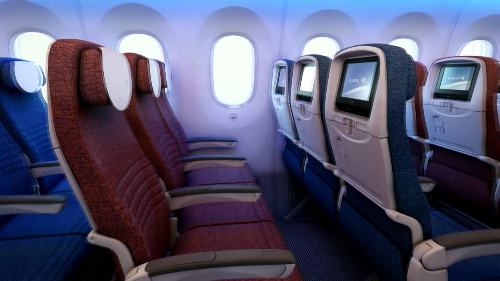 La aventura de viajar por colombia ecoturismo colombia for Interior 787 avianca