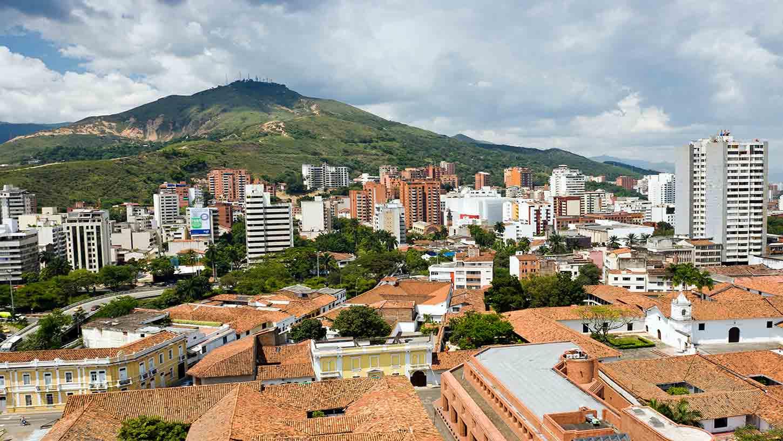 Localiza Rent A Car Bogota Colombia