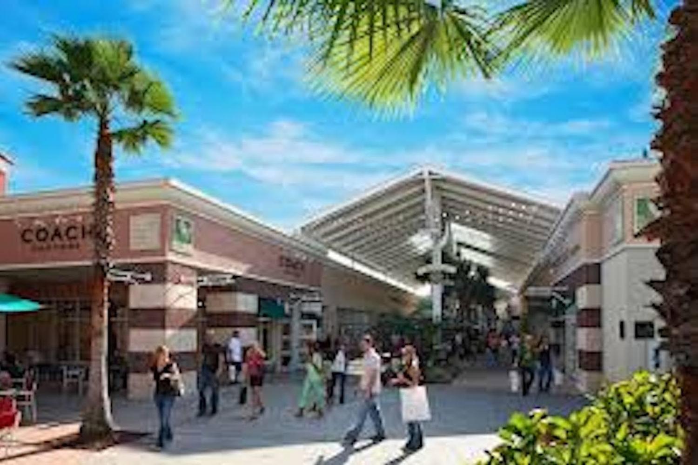 Hacer compras en Orlando - EcoTurismo Colombia