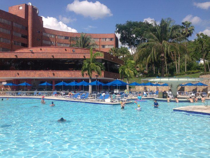 Hoteles de lujo, Colombia