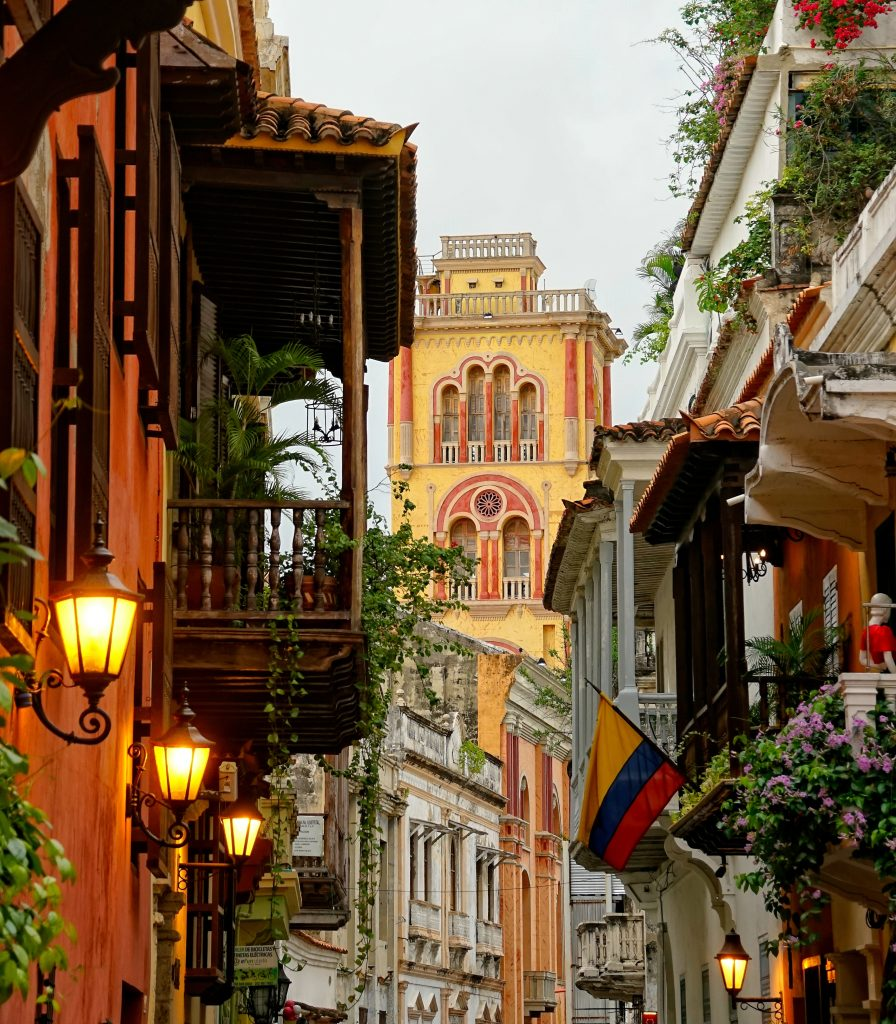 Ciudad de Cartagena de Indias